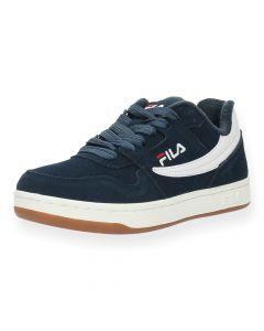 Blauwe sneakers Arcade S