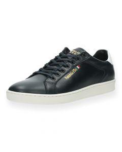 Donkerblauwe sneakers Arona