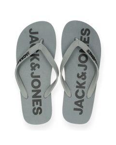 Grijze slippers Flip Flop