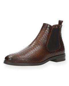 Bruine boots Mia