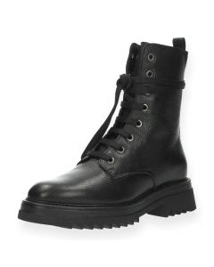 Zwarte bottines Blade