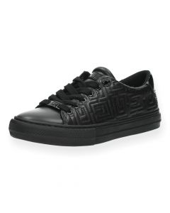 Zwarte sneakers Goldenn
