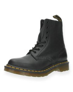 Zwarte bottines Pascal V