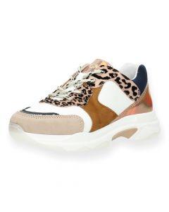 Multicolour sneakers Craco