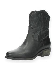 Zwarte boots Serena