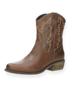 Bruine boots Serena