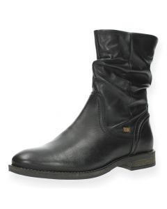 Zwarte boots Exoda
