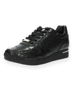 Zwarte sneakers Eflin
