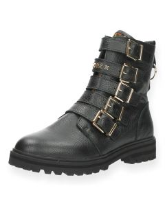 Zwarte bottines  Dido