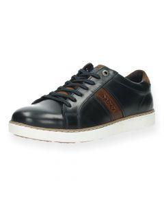 Blauwe sneakers Felix