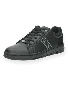 Zwarte sneaker Florian
