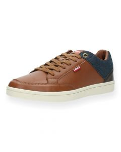 Cognac sneakers Billy