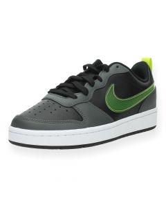 Grijze sneakers Court Borough