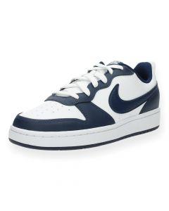 Blauwe sneakers Court Borough