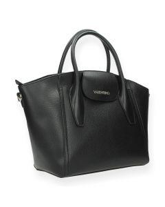Zwarte shopper Vanvitelli