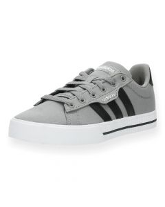 Grijze sneakers Daily 3.0