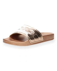Roze slippers Harper