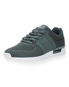 Blauwe sneakers SKT