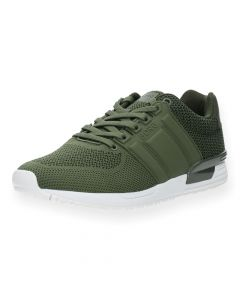 Kaki sneakers SKT