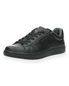 Zwarte sneakers CLS