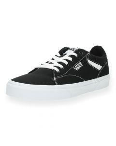 Zwarte sneakers MN Seldan