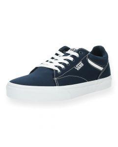 Blauwe sneakers MN Seldan