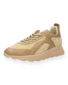 Beige sneakers Lleighton