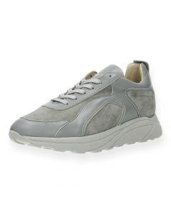 Grijze sneakers Lleighton