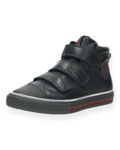 Donkerblauwe sneakers Dave 2