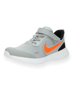 Grijze sneakers Revolution