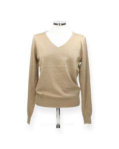 Gouden trui