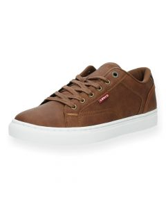 Cognac sneakers Courtright