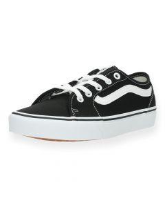 Zwarte sneakers Filmore Decon