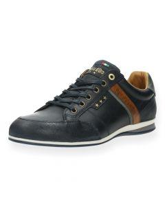 Blauwe sneakers Roma