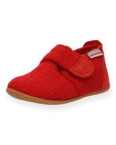 Rode pantoffels Oberstaufen