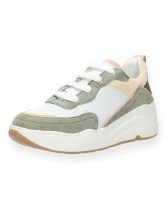 Multicolour sneakers Jolien