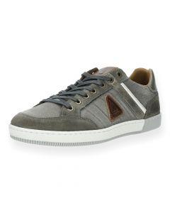 Grijze sneakers Willis