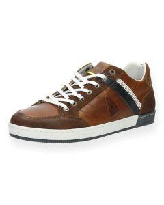 Cognac sneakers Willis