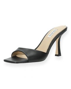 Zwarte sandalen Seala