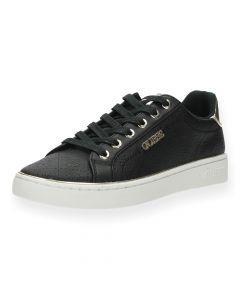 Zwarte sneakers Beckie