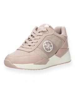 Roze sneakers Tesha