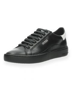 Zwarte sneakers Verona