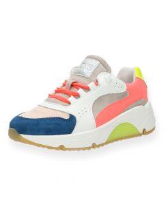 Multicolour sneakers Chakira
