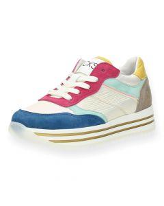 Multicolour sneakers Claire A