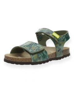 Groene sandalen Nino 3
