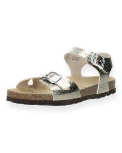 Bronzen sandalen Rebeca 2