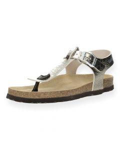 Bronzen sandalen Rebeca 1