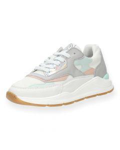 Multicolour sneakers Violetta
