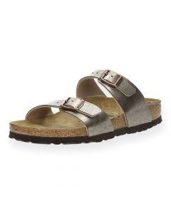 Bronzen slippers Sidney
