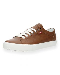 Cognac sneakers Woodward